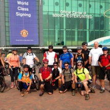 Manc to Blackpool July 2013